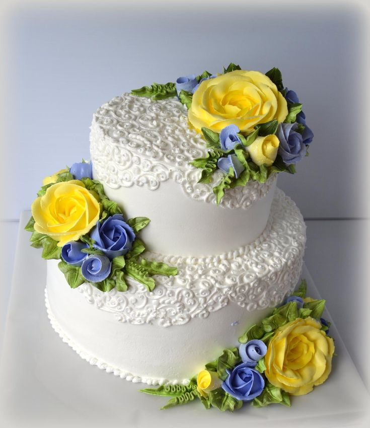 Das Foto   – Cakes