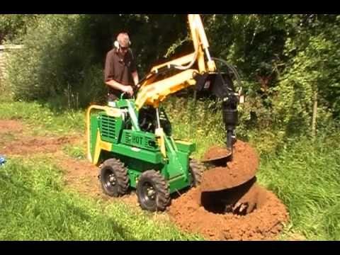 Kanga - Arboriculture Applications