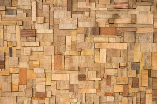 Wood Texture – ecological Background