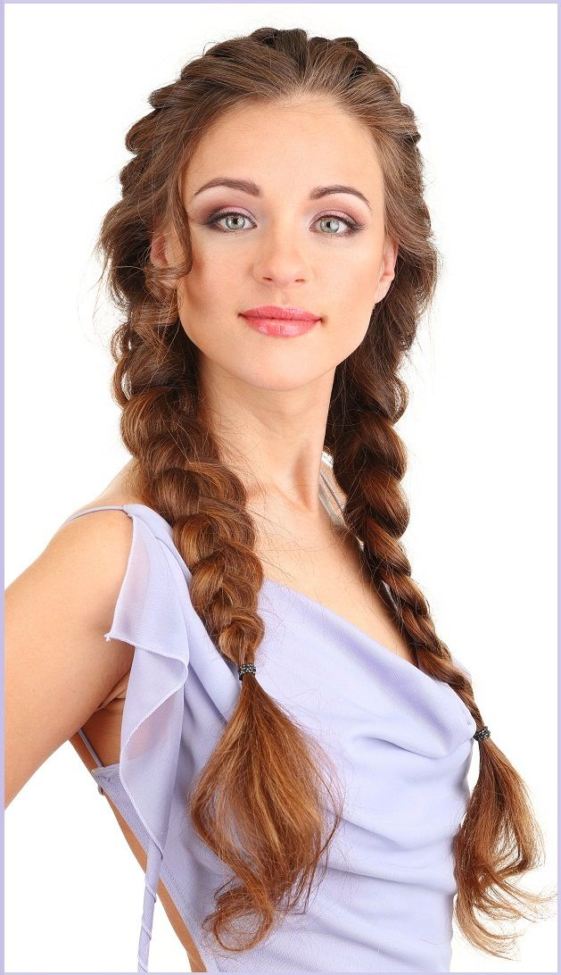 Top 9 Braided Hairstyles for Long Hair