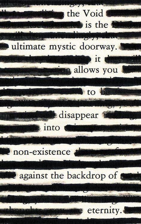 Blackout by Alec Essefic