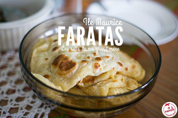 Faratas de l'Ile Maurice