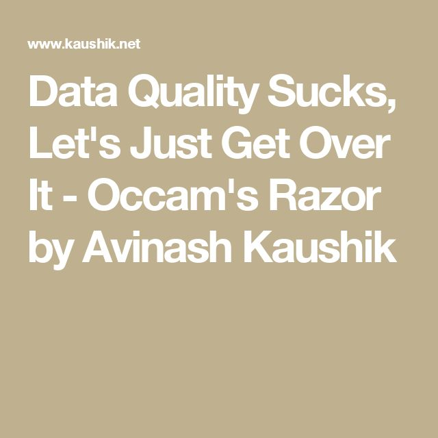 The 25+ best Data quality ideas on Pinterest Bi business - data scientist resume sample