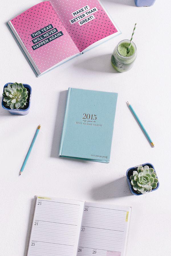 MNB Diary 2015 | Books by Lorna Jane Clarkson | Categories | Lorna Jane Site