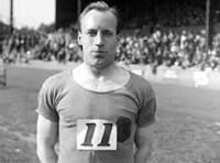 Eric Liddell is a great example of putting God first, and I want to strive to do that also! #allwayshonorandserve