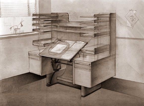 66 best animation tools images on pinterest desks for State of the art furniture