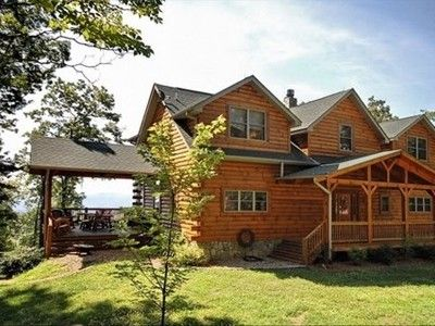 affordable waynesville vacation rental vrbo 200047 5