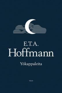 Yökappaleita   Kirjasampo.fi - kirjallisuuden kotisivu