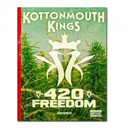 Accept. The Kottonmouth kings stoner bitch lyrics all became