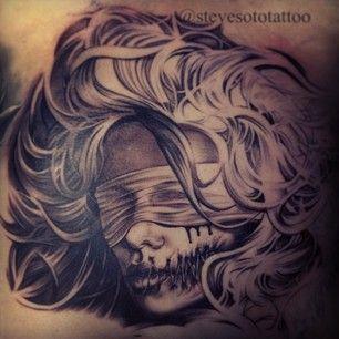 ... steve soto tattoo art co goodfellas tattoo art design