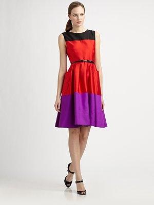 17 best tania 39 s dress images on pinterest elie tahari for Saks fifth avenue wedding dresses los angeles
