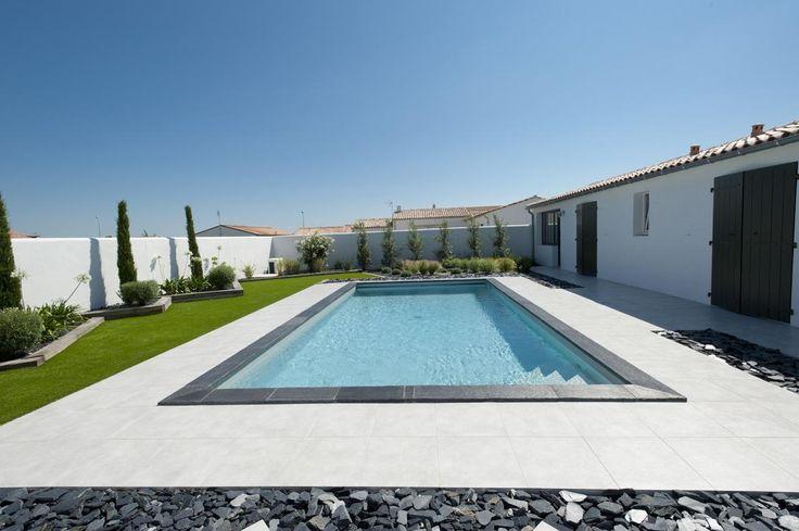 Best 25 piscine enterr e ideas only on pinterest piscine en bois enterr e - Cout piscine enterree ...