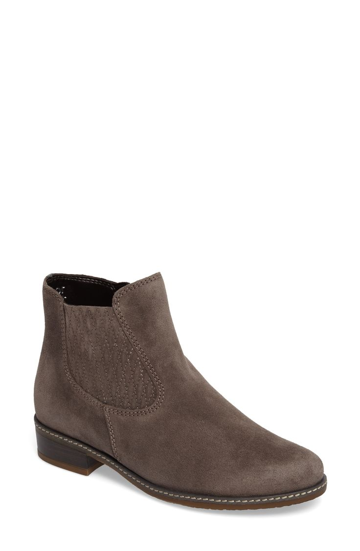 New GABOR Chelsea Bootie online. New GABOR Shoes. [$188.95] SKU HFVM15747OSAF78040