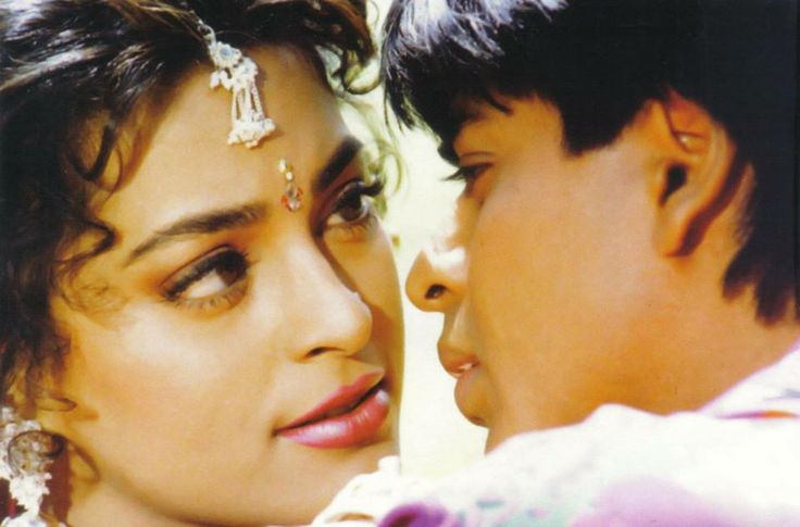 Darr Shahrukh Khan Hindi Film Bollywood Movie Indian Cinema Details