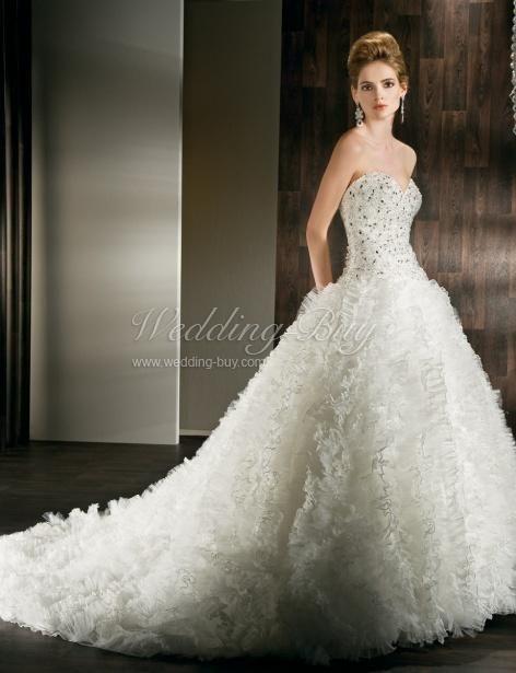 33 besten Wedding stuff Bilder auf Pinterest   Hochzeitskleider ...