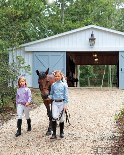 My Children Will Grow Up Around Horses, Regardless Of Where We Live. They  Deserve
