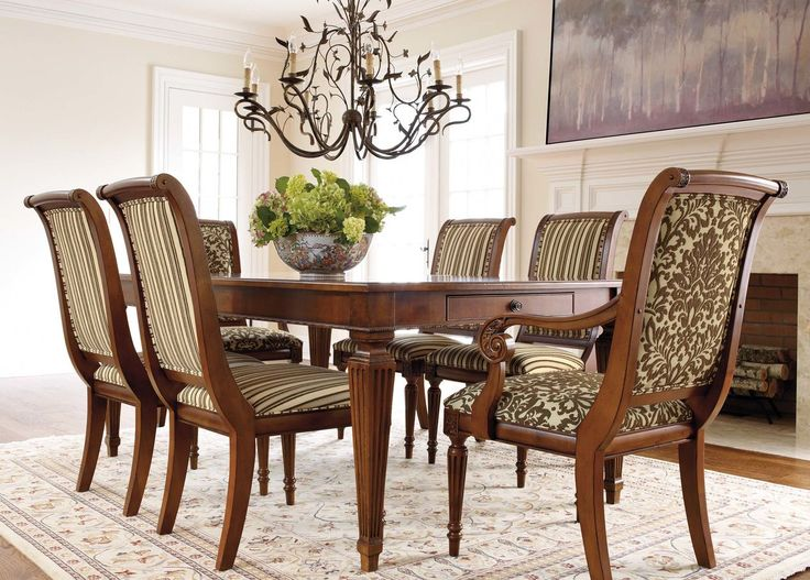 Adison Side Chair   Ethan Allen · Dining Room ...