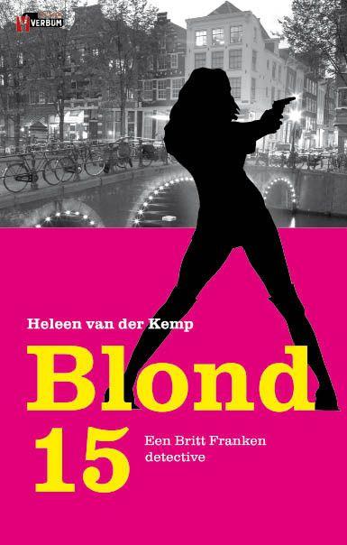 Blond 15 - Heleen van der Kemp.