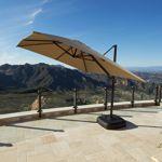 Portofino Signature Patio Resort Umbrella @ Costco.com
