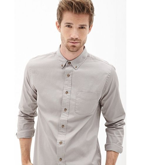 Casual shirt for the summer and 4% cashback for purchasing it through CashOUT