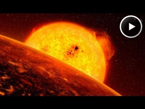 planets in solar - about all planets