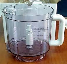 #Чаша для кухонного комбайна | ICS CHOPPER CONTAINER FP 3202 COMBIMAX | 7322010204