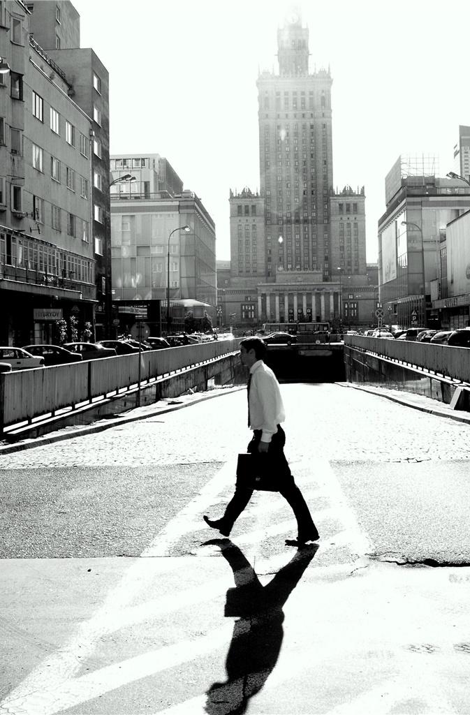Hot Day taken by Marcin Kwill