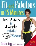 A basic to good health is exercise - and the T-Tapp 15 minute work out is the best I have ever found.  Do at home with a DVD for a total body and aerobic work out!  Avoid the expensive TV hyped workouts and the gym memberships and equipment you do not use and T-Tapp!