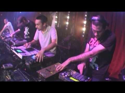 Dirtyphonics Live @ Jungle Juice
