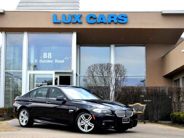 2011 #BMW 550i xDrive M-SPORT NAV | Lux Cars Chicago 88 E Dundee Road Buffalo Grove, Illinois 60089  847-947-2900 http://www.luxcarschicago.com #LuxCarsChicago #used #cars #IL #BuffaloGrove