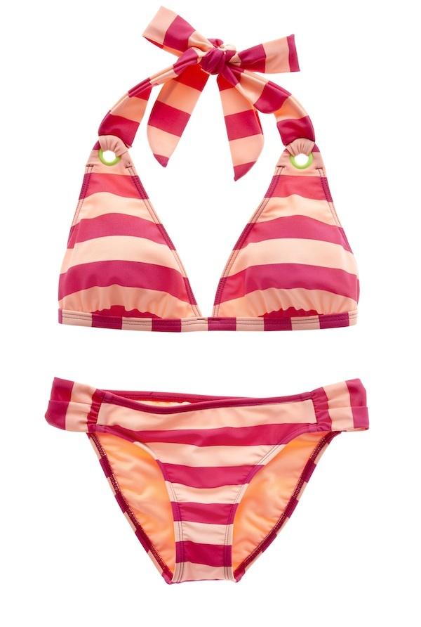 arizona swim suit seperates