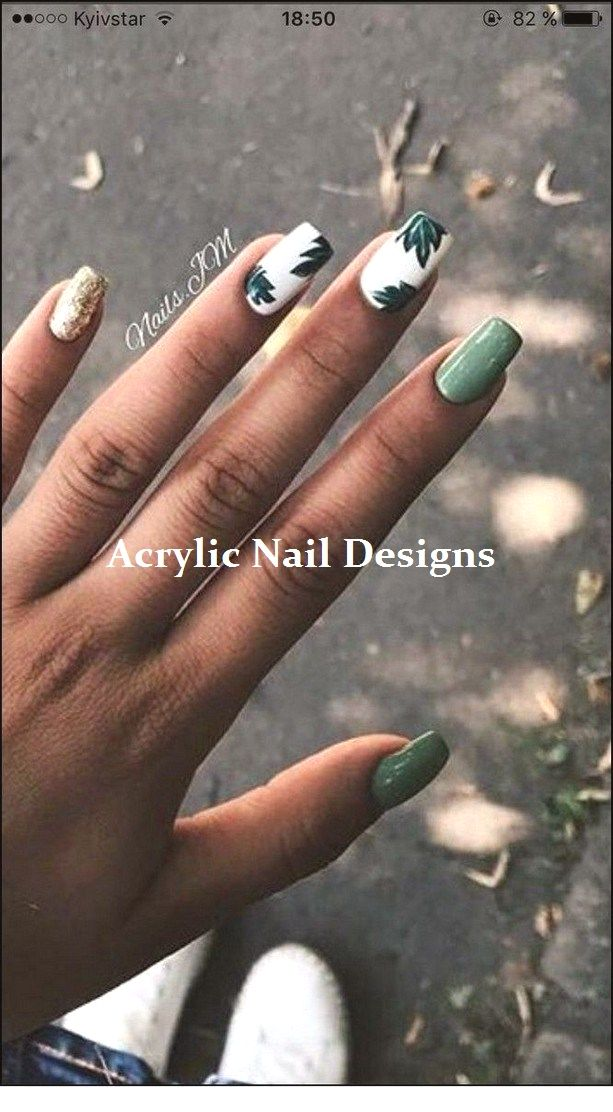 20 Great Ideas How To Make Acrylic Nails By Yourself Acrylicnails Nailideas Cute Acrylic Nail Designs Yellow Nails Design Yellow Nails