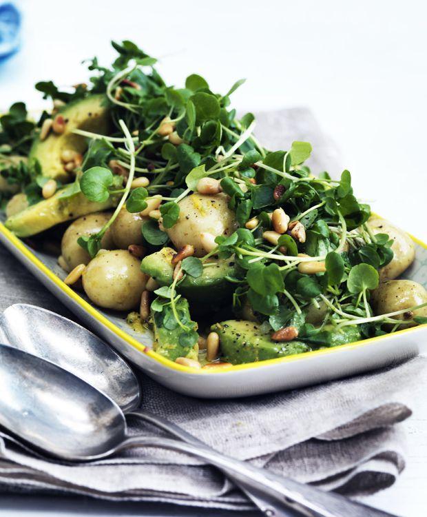 Kartofler på 5 måder | ISABELLAS