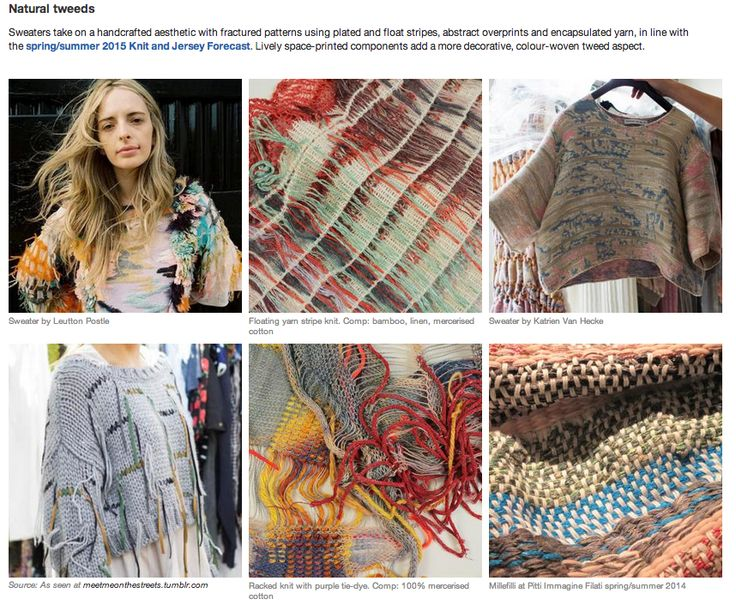 1000+ Images About SS2015 WGSN On Pinterest