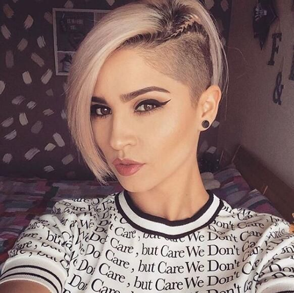 Best Short Pixie Haircuts We Love for 2019 – Page 9 of 21 – Lead Hairstyles