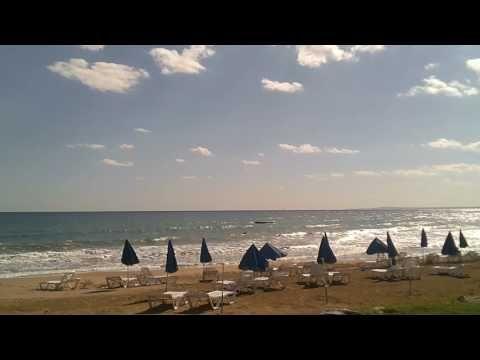 Северный Кипр Пляжи Лонг Бич