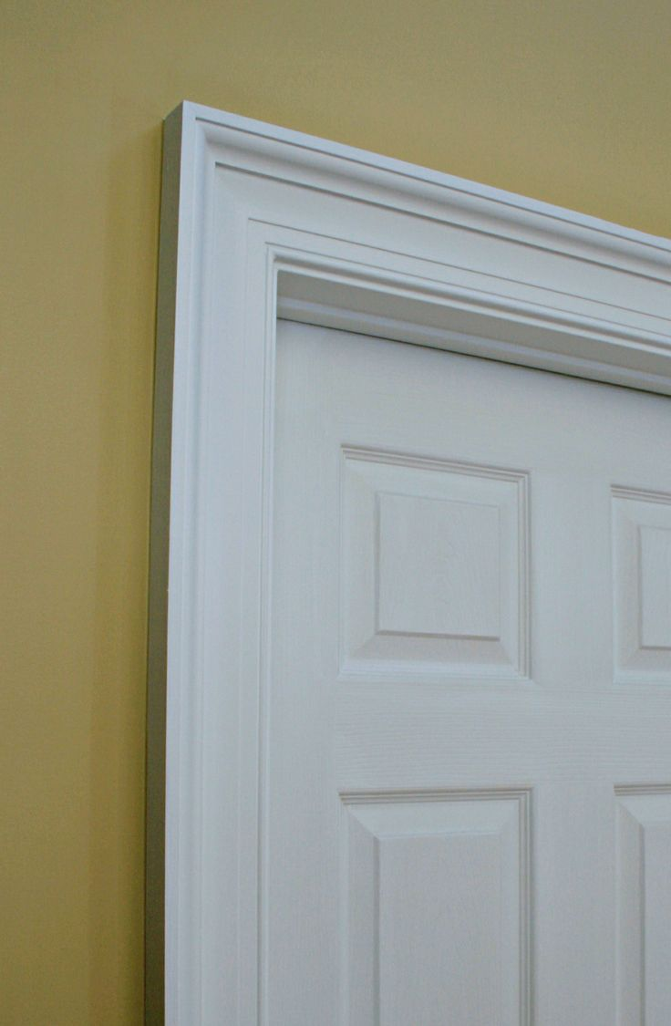 Window sill and casing beadboard window pediment casing painting - Find This Pin And More On Home Trim And Moulding By Kayjay86 Door_casing_with_backband See More Door And Window Casings