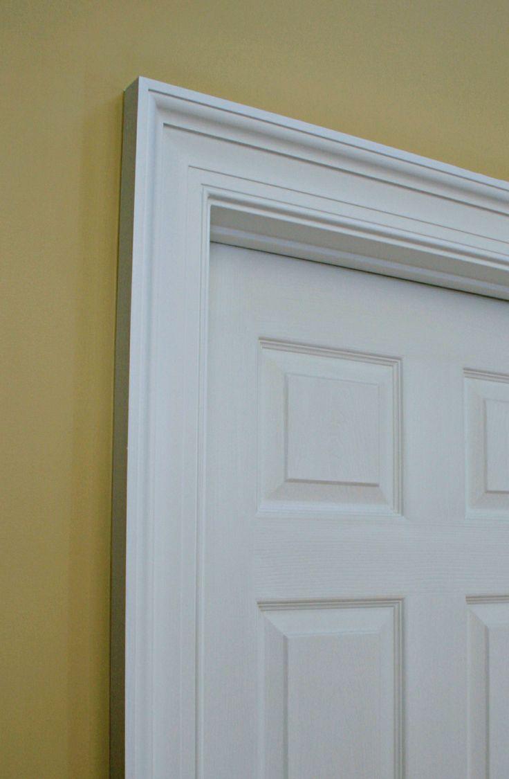 Interior Window Trim Ideas Craftsman Style
