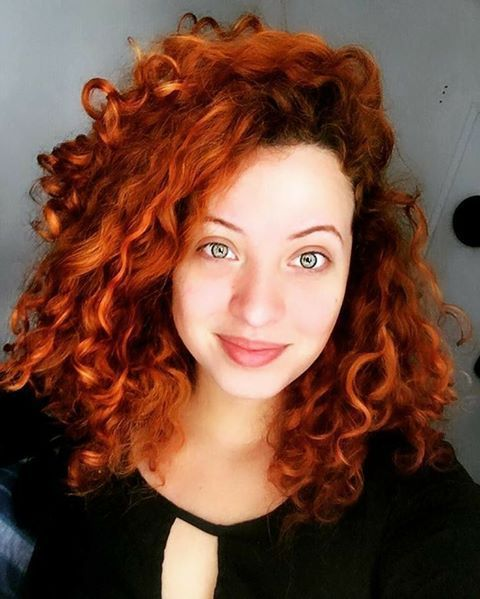 I Really Love Redheads
