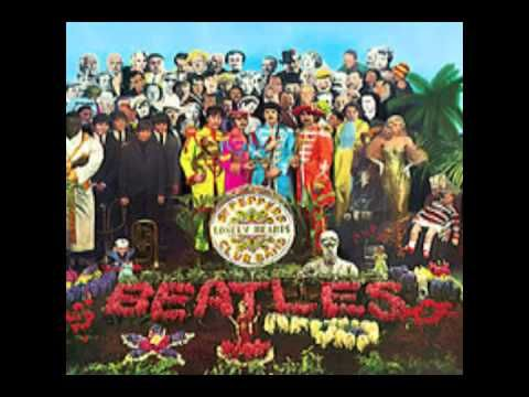 ▶ The Beatles - Sgt. Pepper's Lonely Hearts Club Band (Full Album) - 1967 - YouTube