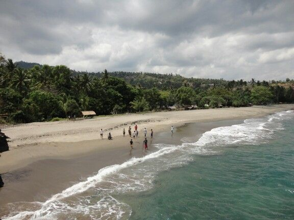 Lombok Island, Indonesia #beach #traveling #traveller #nature #view #tradition #photography #backpacking #indonesia
