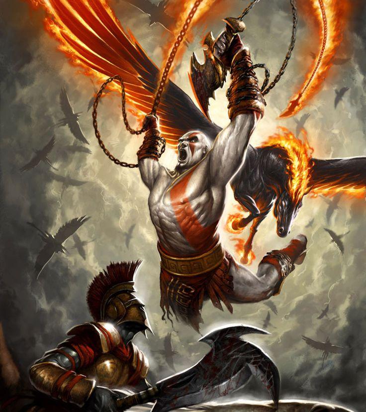 Gods of War II