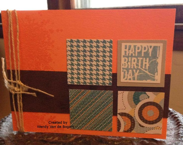 16 best My craft show items images on Pinterest Craft fairs - birthday card sample