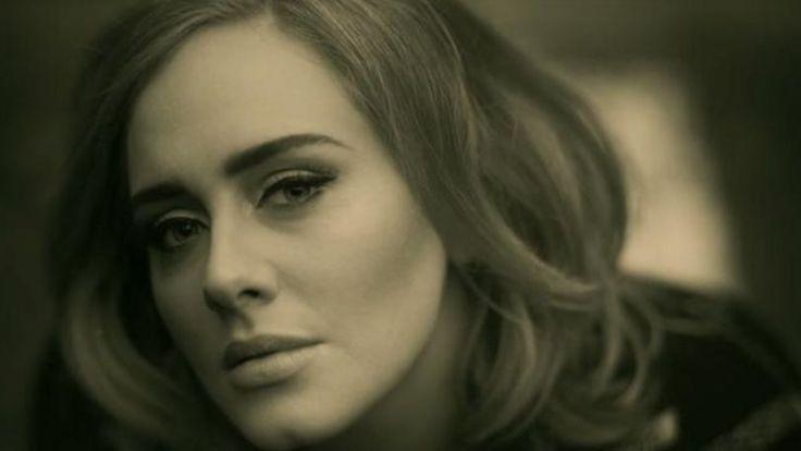 El Álbum '25' De Adele Vende 2.3 Millones De Copias En 3 Días