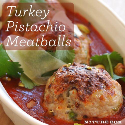 turkey recipes dishes recipes recipes for turkey meatballs meatball ...