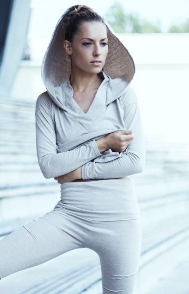 #Sand Muse Yoga Suit $166.00
