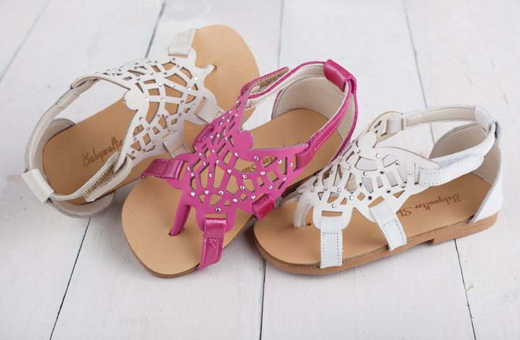 BABYWALKER luxury sandals SS2014 #babywalker #babyshoes #kidsshoes #FASHION #babyfashion #kidsfashion #baptism #vaptistika