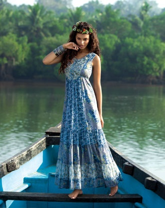 Anita Dongre AND Spring Summer 2012 Collection