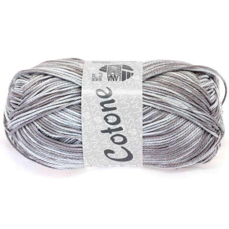 COTONE print 407-grey / white   EAN: 4033493151580