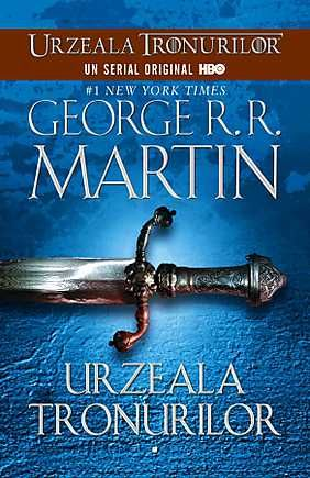 Urzeala tronurilor (2 volume) - George R.R. Martin
